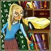 Книжные истории. В поисках слов - игра категории Логические