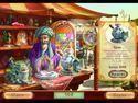 Скриншот мини игры Зачарованная Катя и тайна пропавшего мага