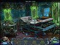 Скриншот мини игры Путь в бесконечность. Новая Атлантида