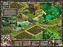 Скриншот №3 для игры 'Фармингтонские рассказы'