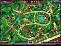 Фрагмент из игры Все в сад, или Грядки в порядке