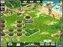 Скриншот мини игры Хобби ферма