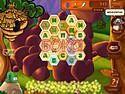 Скриншот мини игры Медовое приключение