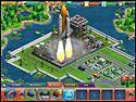Скриншот мини игры Виртуальный город