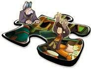 Welcome to Deponia - The Puzzle